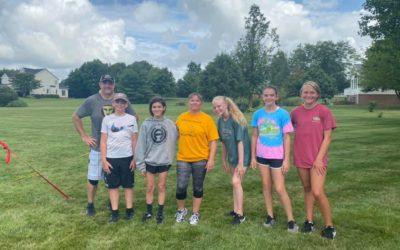 Summer Outdoor Quads League – Int/Adv