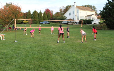 Spring Outdoor Quads League – Beg/Int